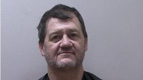 Sheriff: Man found with $2,500 worth of heroin in Georgia hotel room