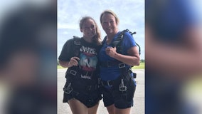 18-year-old, instructor killed during skydiving accident in Upson County