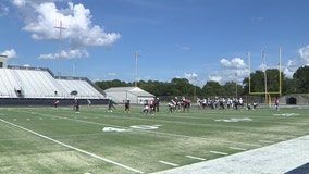 South Gwinnett football shuts down after positive COVID-19 test
