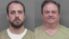 GBI arrests Farmount police chief, officer for falsifying records