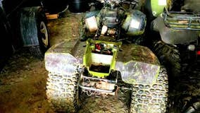 More vehicles recovered in major 4-wheeler theft operation