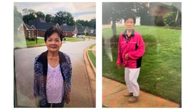 Missing 83-year-old Gwinnett County woman found safe