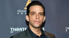 Nick Cordero dead at 41 after coronavirus battle, wife Amanda Kloots announces