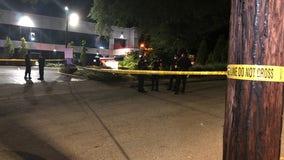 Police: Teen shot during pickup truck break-in