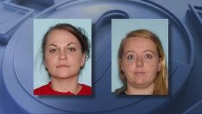 Deputies identify 2 women as 'persons of interest' in Acworth-area homicide