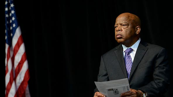 Presidents Jimmy Carter, Obama, and more share tributes to John Lewis