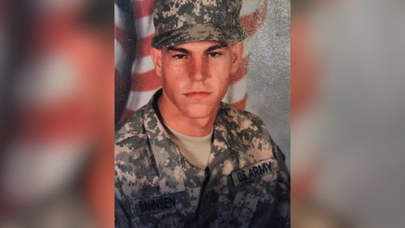 Family searching for answers after veteran stabbed to death near the BeltLine
