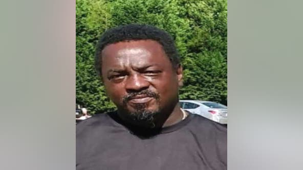 Mattie's Call for missing 54-year-old DeKalb County man