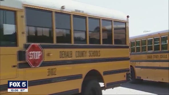 DeKalb County teachers fear furloughs are ahead