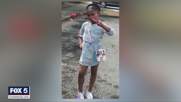Organizers hold vigil for 8-year-old Secoriea Turner