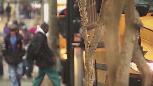 Gwinnett County teachers demand option to work from home