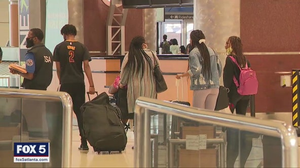Fourth of July travel changes