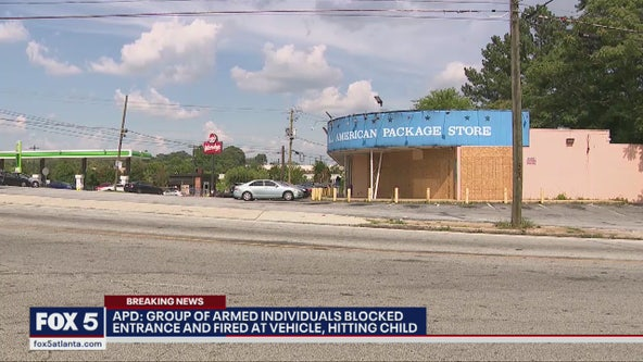 Reward increased for shooting death of 8-year-old girl