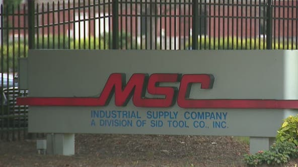 Cobb County warehouse employees question their safety after workers test positive for COVID-19