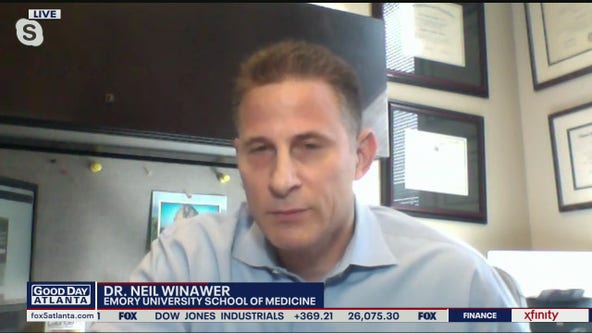 Dr. Neil Winawer shares latest on COVID-19