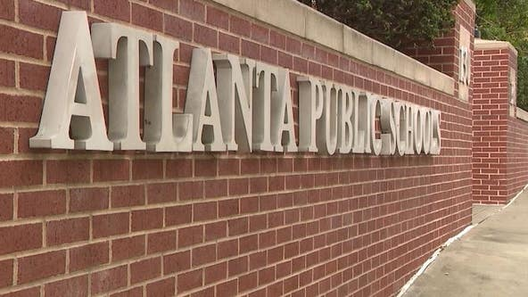 Atlanta Public Schools addresses district's reopening plan