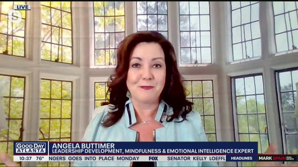 Angela Buttimer discusses hard decisions parents are having to make