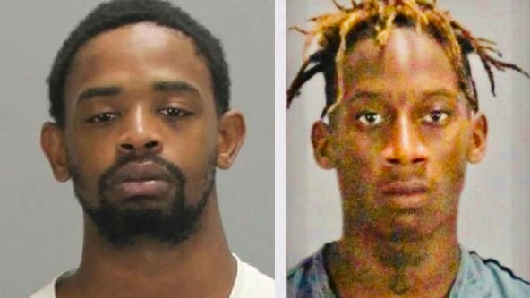 Man wanted in 2018 Clayton County robbery murder considered armed and dangerous