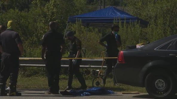 Police: Badly decomposed body found in Stonecrest area