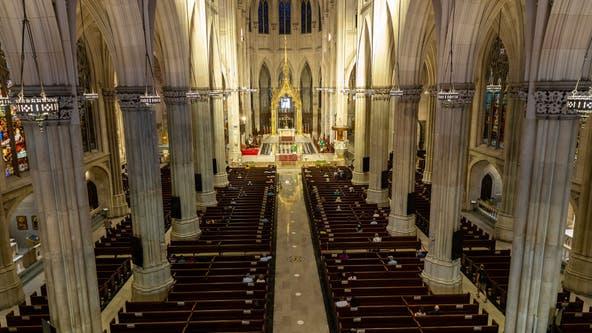 After lobbying, Catholic Church won $1.4B in virus aid