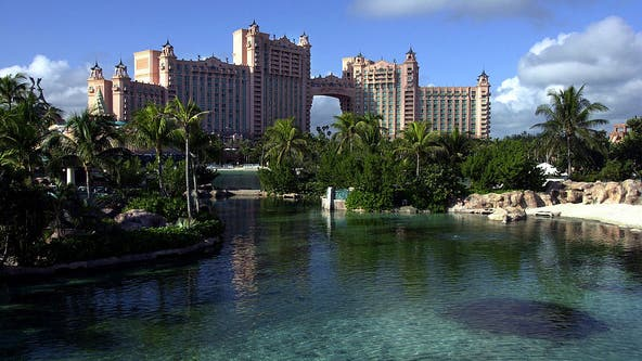 Bahamas bans US tourist travel as coronavirus cases spike