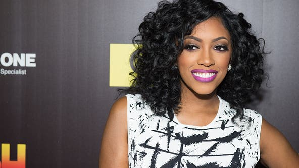 'RHOA' star Porsha Williams arrested at Breonna Taylor protest