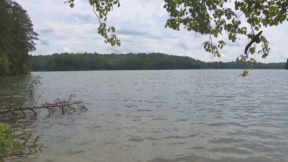 Gainesville teen drowns while swimming at Lake Lanier