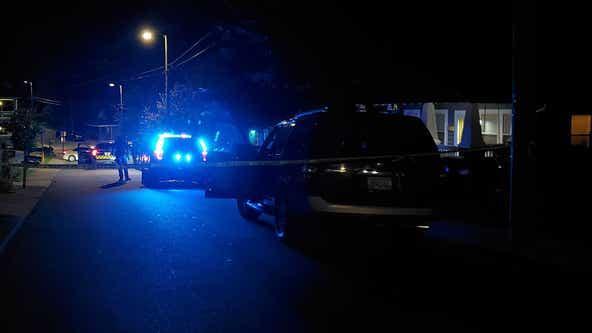 Police: 2 men shot and killed in northwest Atlanta