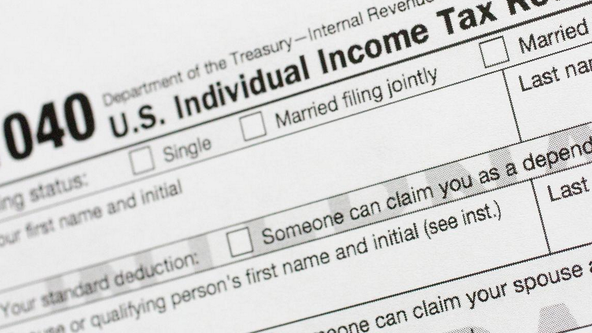 Don't be late: Tax filing deadline is Wednesday, July 15