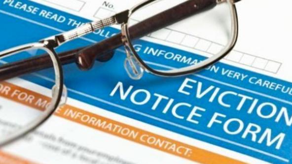 Tsunamiof evictions on the horizon if Congress fails to act