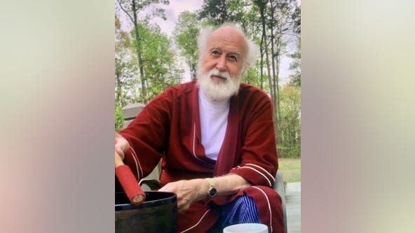 Mattie's Call issued for missing 81-year-old Cherokee County man