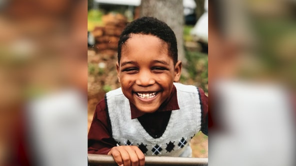 7-year-old boy recovering after hit-and-run crash in southwest Atlanta