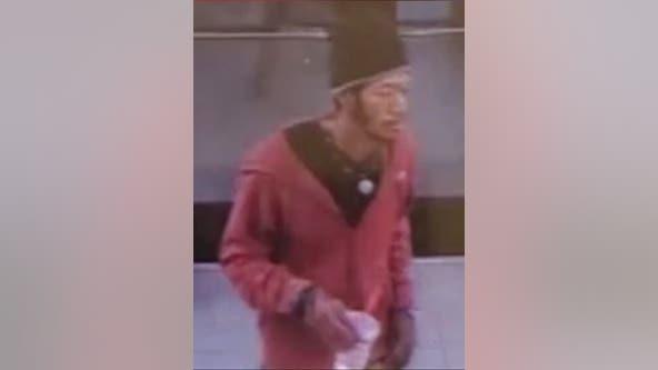 Police: Polite armed robber let patrons go before pulling gun on gas station clerk