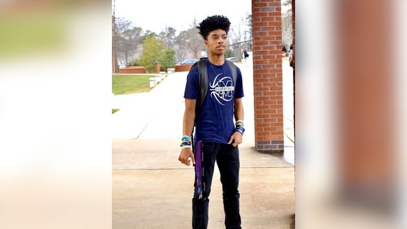 MISSING: Marietta family searching for teen last seen on July 5