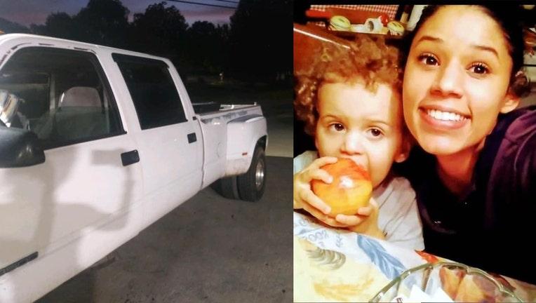 miramar-toddler mom truck