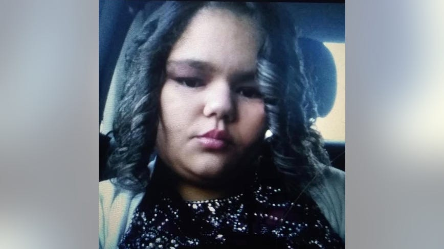 Police searching for missing 20-year-old Carrollton woman