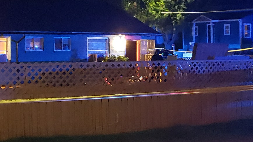 Police: Ongoing argument leads to man's shooting death