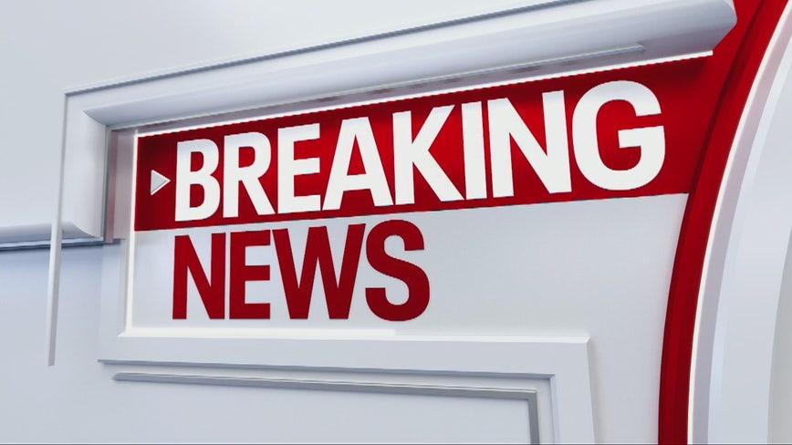 Police: Driver charged, arrested after I-285 crash