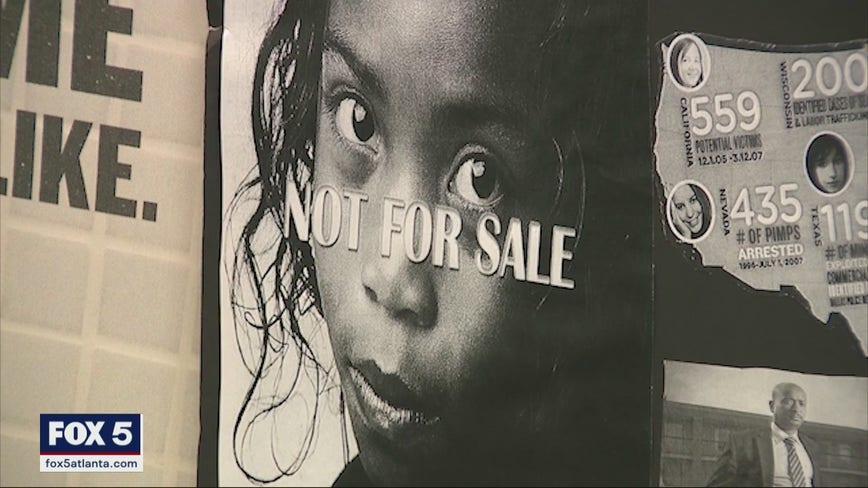 Uber dedicating more resources to combat human trafficking