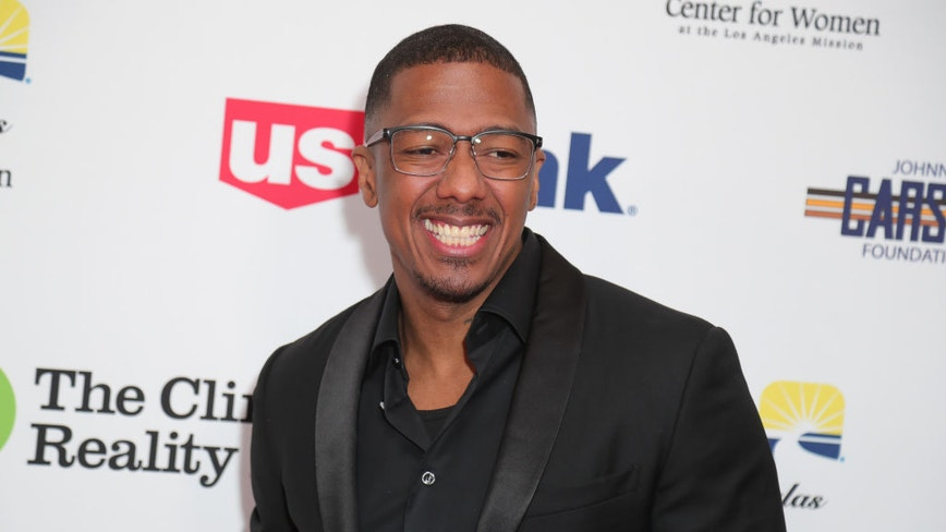 ViacomCBS cuts ties with Nick Cannon, cites 'hateful speech'