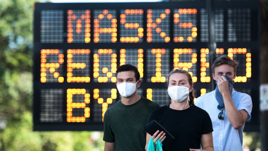 DeKalb County commissioners pass amended ordinance requiring masks