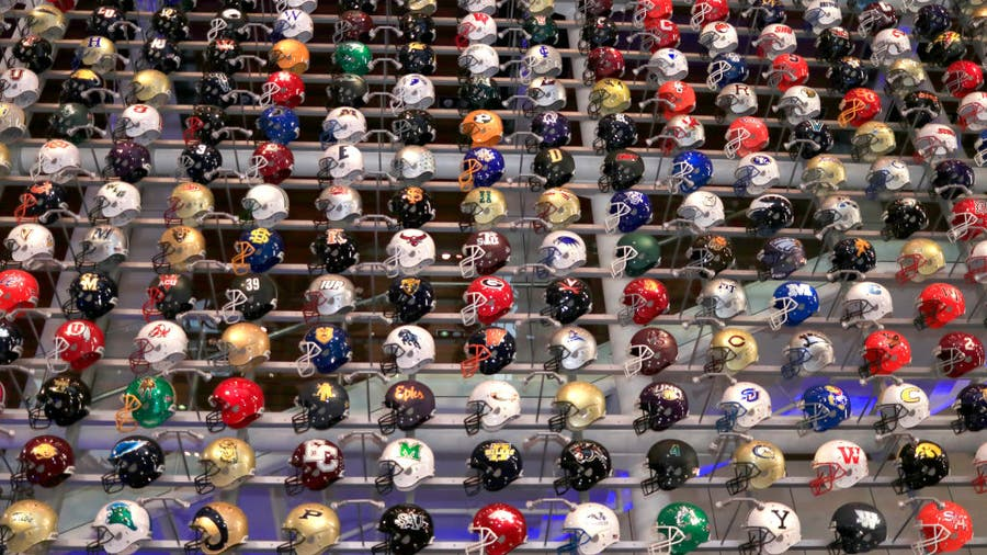 College FootballHallofFame reopens with added attractions