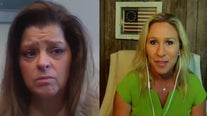 Defamation lawsuit filed against stepmother of Garrett Rolfe, congressional candidate