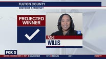 Fani Willis claims victory in Fulton County DA race