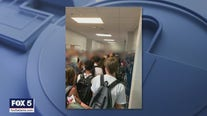 Paulding students suspended