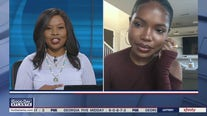 Ryan Destiny from 'STAR' talks new projects on Good Day Atlanta
