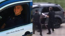 Kenosha PD: Officer who shot Blake back from administrative leave