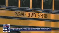Cherokee County coronavirus concerns