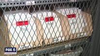 GBI sends rape kits for testing