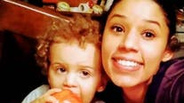 FBI joins search in Florida for missing mom whose 2-year-old son was found wandering alone